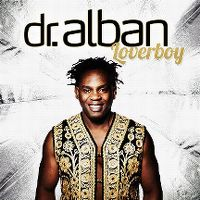 Cover Dr. Alban - Loverboy