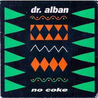 Cover Dr. Alban - No Coke