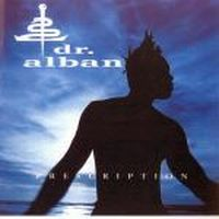Cover Dr. Alban - Prescription
