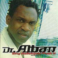 Cover Dr. Alban - Sing Hallelujah Recall 2004