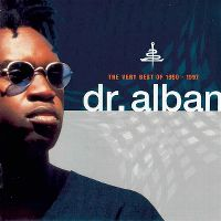 Cover Dr. Alban - The Very Best Of 1990-1997