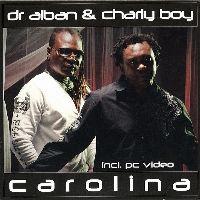 Cover Dr. Alban & Charly Boy - Carolina