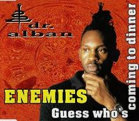 Cover Dr. Alban feat. Michael Rose - Guess Who's Coming To Dinner
