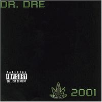 Cover Dr. Dre - 2001