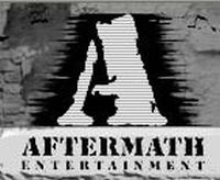 Cover Dr. Dre - Aftermath Entertainment