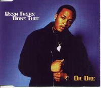 Cover Dr. Dre - Been There Done That