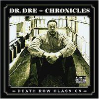 Cover Dr. Dre - Chronicles: Death Row Classics