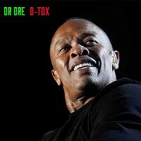 Cover Dr Dre - D-Tox