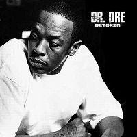 Cover Dr. Dre - Detoxin'