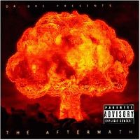 Cover Dr. Dre - Dr. Dre Presents The Aftermath