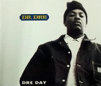 Cover Dr. Dre - Dre Day