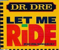 Cover Dr. Dre - Let Me Ride