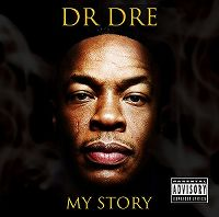 Cover Dr. Dre - My Story