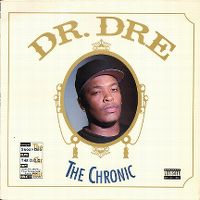 Cover Dr. Dre - The Chronic