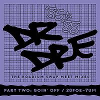 Cover Dr. Dre - The Roadium Swap Meet Mixes - '85 To '88