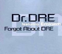 Cover Dr. Dre feat. Eminem - Forgot About Dre