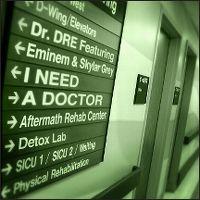 Cover Dr. Dre feat. Eminem & Skylar Grey - I Need A Doctor