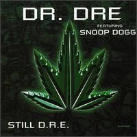 Cover Dr. Dre feat. Snoop Dogg - Still D.R.E.