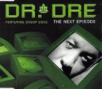 Cover Dr. Dre feat. Snoop Dogg - The Next Episode