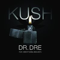 Cover Dr. Dre feat. Snoop Dogg and Akon - Kush