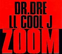 Cover Dr. Dre & LL Cool J - Zoom