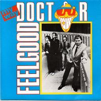 Cover Dr. Feelgood - My Way