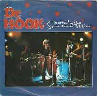 Cover Dr. Hook - Hearts Like Yours And Mine