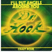 Cover Dr. Hook - I'll Put Angels Around You
