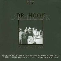 Cover Dr. Hook - Original Gold
