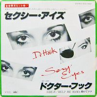 Cover Dr. Hook - Sexy Eyes
