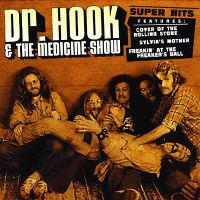 Cover Dr. Hook - Super Hits