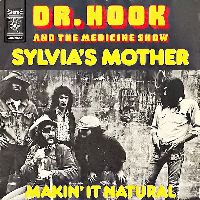 Cover Dr. Hook And The Medicine Show - Sylvia's Mother