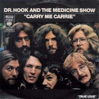 Cover Dr. Hook & The Medicine Show - Carry Me, Carrie