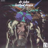 Cover Dr. John - Locked Down