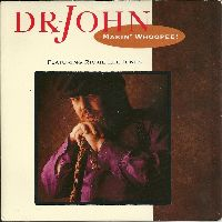 Cover Dr. John feat. Ricky Lee Jones - Makin' Whoopee
