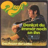 Cover Drafi - Denkst du immer noch an ihn