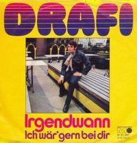 Cover Drafi - Irgendwann