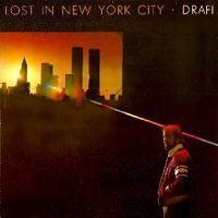 Cover Drafi - Lost In New York City