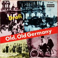 Cover Drafi - Old, Old Germany