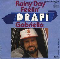 Cover Drafi - Rainy Day Feelin'