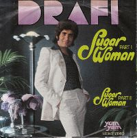 Cover Drafi - Sugar Woman