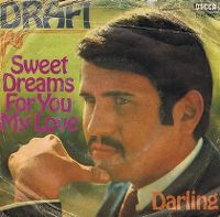 Cover Drafi - Sweet Dreams For You My Love