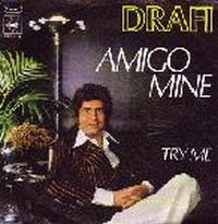 Cover Drafi Deutscher - Amigo Mine
