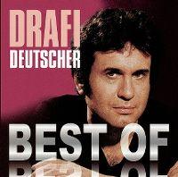 Cover Drafi Deutscher - Best Of