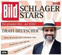 Cover Drafi Deutscher - Bild - Schlager Stars
