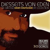 Cover Drafi Deutscher - Diesseits von Eden
