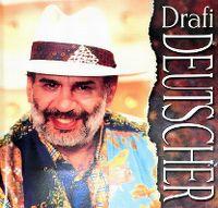 Cover Drafi Deutscher - Drafi Deutscher