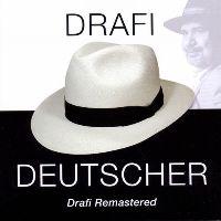 Cover Drafi Deutscher - Drafi Remastered