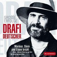 Cover Drafi Deutscher - Grosse Erfolge