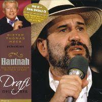 Cover Drafi Deutscher - Hautnah - Die Geschichten meiner Stars